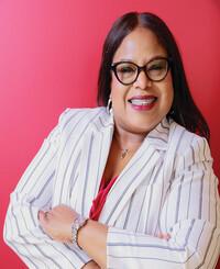 Agente de seguros Camilla Harris
