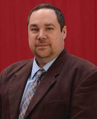 Insurance Agent Richard Martin