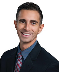 Insurance Agent Sean Bull
