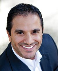 Agente de seguros Khalid Alrashed