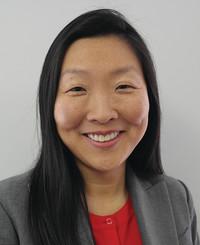 Agente de seguros Yoony Kim