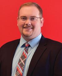 Agente de seguros Eli Harden
