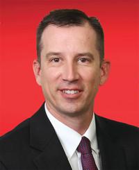 Agente de seguros Alex Kile