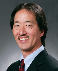 Insurance Agent Guy Matsumoto