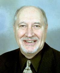 Insurance Agent Richard Ashburn
