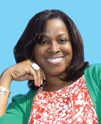 Insurance Agent Judi Palmer-Mitchell