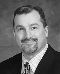 Insurance Agent Eric Meyer