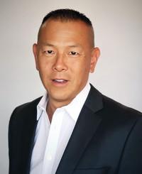 Insurance Agent Darryl Fong
