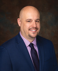Insurance Agent Jason Mathias