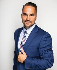 Insurance Agent Tyson Luthi