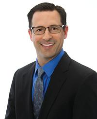 Agente de seguros Ryan Stevens