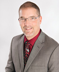 Insurance Agent Martin Wolters