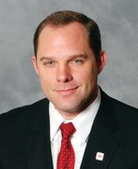 Agente de seguros Scott Helenbrook