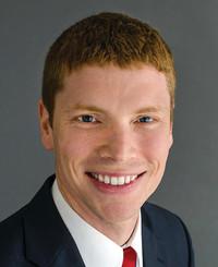 Insurance Agent Eric Schweiss