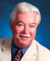 Agente de seguros John White