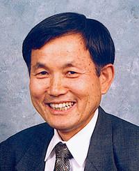 Insurance Agent Jae Lee