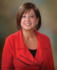Agente de seguros Beth Baker