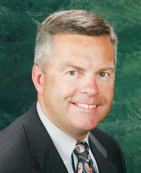 Agente de seguros Tom Silverthorn