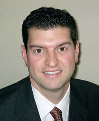 Insurance Agent Paul Green