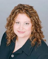 Insurance Agent Amanda Cutten