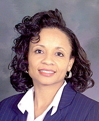 Insurance Agent Pattye Baxter-Hill