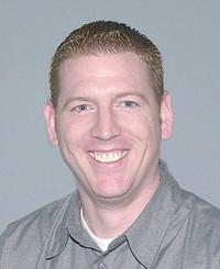 Insurance Agent Brian Hesse