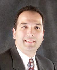 Insurance Agent Dom Borriello