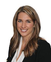 Agente de seguros Abby Spachman