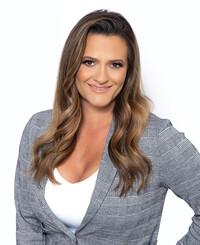 Agente de seguros Stacie McDaniel