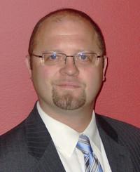 Insurance Agent Bill Krueger