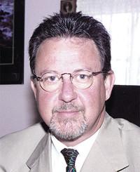 Insurance Agent Glenn Terry