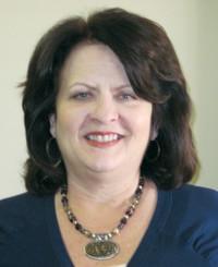 Agente de seguros Judy Wilson Tobias