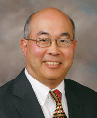 Insurance Agent Michael Chang