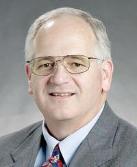 Insurance Agent Tim Potter