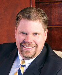 Insurance Agent Greg Harwood