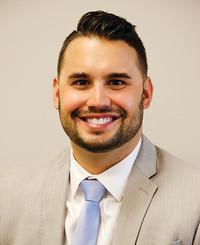 Agente de seguros Eric Chaparro