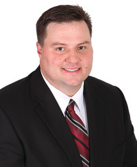 Insurance Agent Chad Mann
