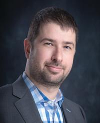 Agente de seguros Nick Lowry