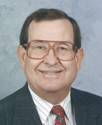 Insurance Agent Ted Calvert