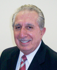 Insurance Agent Frank Napoli