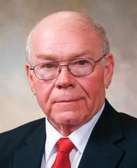 Insurance Agent John Dawson