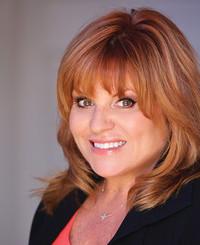 Insurance Agent Kay Riordan