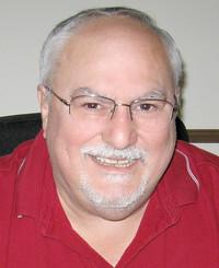 Insurance Agent Dale Frangos