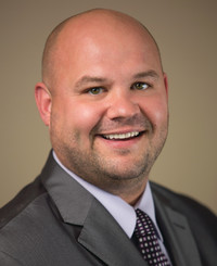 Insurance Agent Adam Henderson