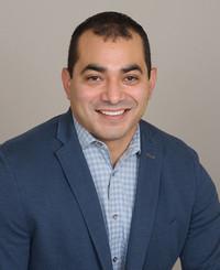 Agente de seguros Mike Ramirez