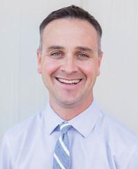 Insurance Agent Travis Foster