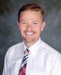 Agente de seguros Robert McDougall