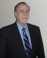 Insurance Agent John Geitner