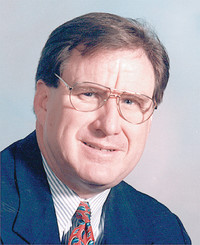 Insurance Agent Mike Wilson