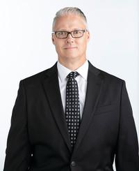 Agente de seguros Doug Hailey